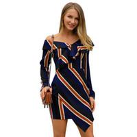 3e3865382c0 moda mini vestidos de verano sexy al por mayor-Nueva moda 2019 sexy vestidos  casuales