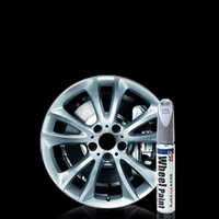 Wholesale pen wheels for sale - Group buy Universal Car Accessories Non Toxic Paint Wheel Scratch Motorcycle Repair Pen Water Resistant Accessories Quickly Dry Practical
