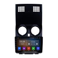 android nissan gps großhandel-Quad-Core-Android 9.0 9-Zoll-Auto-Multimedia-Player für 2008-2015 Nissan Qashqai 1 J10 mit USB GPS Navi Musikunterstützung Backup-Kamera Auto-DVD