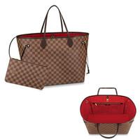 Wholesale wine leather shoulder bag for sale - Group buy designer handbags womens designer luxury handbags purses leather handbag wallet shoulder bag Tote clutch Women big backpack samll bags