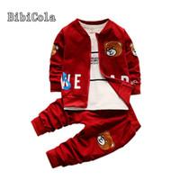 8dddd185c Baby Boy Bear Winter Suit Canada