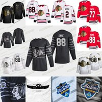 Wholesale 88 games for sale - Group buy 88 Patrick Kane Chicago Blackhawks All Star Game Jerseys Duncan Keith Jonathan Toews Erik Gustafsson Andrew Shaw Kirby Dach Strome