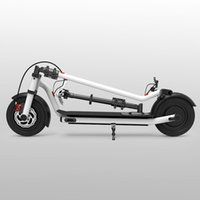Wholesale electronics scooter for sale - Group buy Eco Friendly Powered Electronic Easy Rider Electric Scooter