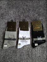 weiße kniestrümpfe großhandel-HEIßE neue männer und frauen hochwertige baumwollsocke Sports Socking Knie Lässige Socken Weiß Athletic Sockings