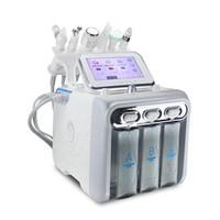 limpador de vibração ultra-sônica venda por atacado-Purificador ultra-sônico da limpeza da pele da máquina da limpeza da vibração portátil