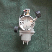 Carburetor for TOHATSU MERCURY & MORE 2T 2HP 2.5HP 3.3HP 3.5HP mariner quicksilver outboards carb boat carburettor mariner motors