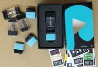 ingrosso vaporizzatore a spina-Cartuccia Vape Pod più recente Plug Play 1,0 ml Baccelli vuoti ricaricabili Baccelli DNA esotici Vaporizzatore PLUGplay a olio spesso per kit batteria penna Vape