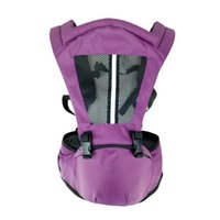 Wholesale hip seat baby carry for sale - Group buy Four Seasons Multifunctional Breathable Shoulder Front Carry Baby Carrier Hip Seat Child Carrier Slings Soft Carriers Ergono