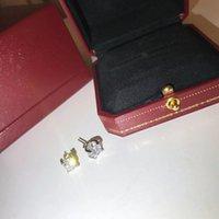 ingrosso orecchini lucidi coreani-lussi gioielli firmati donne dea coreana fan temperamento nappa lunga catena dell'orecchio del chiodo Tremella lucente abbagliante orecchini femminili caldi