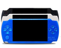 Wholesale handheld screen for sale - Group buy PMP X6 Handheld Game Console Screen GB For PSP Game Retro Games TV Output Portable Video Game Player Hot sale