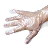 100PCS Set Food Plastic Gloves Disposable for Restaurant Kitchen BBQ Eco-friendly Food Gloves Fruit Vegetable Gloves