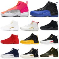 Wholesale game master resale online - 2020 HOT PUNCH s Men Basketball Shoes Game Royal Taxi Playoffs The Master Wings Mens Trainers Sports Sneaker