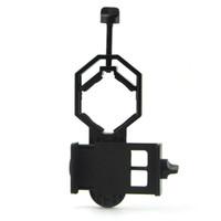 спот-сотовый телефон оптовых-Visionking Компактный смарт-адаптер для сотового телефона для бинокля Адаптер Кронштейн для крепления Кронштейн для крепления Зрительная труба телескопа