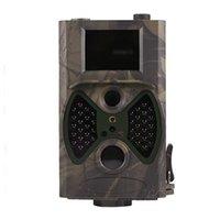 ingrosso fotocamere ad infrarossi esterni-HC-300A 12MP 1080P esterna macchina fotografica di caccia MMS Foto trappole di visione notturna della fauna selvatica Camera Trappola Trail infrarossi nuovo dispositivo.