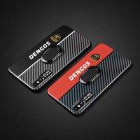 mobiltelefone beschränkt großhandel-Limited Business weiche TPU Anti-Rutsch-Anti-Fall-Handy Fall für iPhone6S X Xr Xs Max 8 7 6 Plus Luxus-Handy Fall