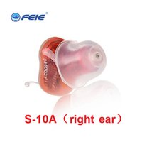Wholesale best hearing aids online - alibaba online shopping New Hot Digital Tone Hearing Aid in The Ear Best Sound Amplifier Adjustable Mini Hearing Aids fast shipping S A