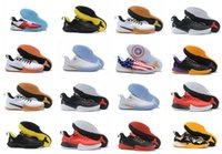 Promotion Chaussures De Basketball Orange Kobe | Vente