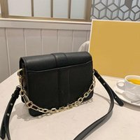 bolsas femininas venda por atacado-Transporte grátis! Fashion genuine leather women's handbags shoulder bags + Box M400856 ferr shipping