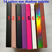 Wholesale eye palettes beauty for sale - Group buy Brand colors eye shadow palette Shimmer Matte eye shadow Beauty Makeup colors Eyeshadow Palette HOT