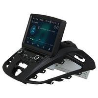 araba ford radyo navigasyon toptan satış-IPS Android 8.0 Octa Çekirdek 1 din 8