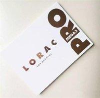 Wholesale lorac pro 32 colors eye shadow resale online - Lorac Mega Pro Los Angeles Palette Limited Edition Eyeshadow Palette Shades Vs Shimmer Matte Eye Shadow Palette