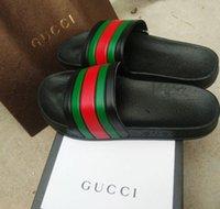 römische hausschuhe großhandel-GUCCI 2019 Thong Toe Weibliche Römische Sommer New Toe Bow Fashion Wild Strand Schuhe Damen Sandalen und Hausschuhe