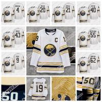 Wholesale conor sheary jersey resale online - Buffalo Sabres th Season Jersey Zach Bogosian Carter Hutton Kyle Okposo Conor Sheary Casey Nelson Scott Wilson