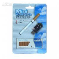 ingrosso smettere di fumare-Kit E-sigaretta sigaretta elettronica Eletronic Mini, aiuta a smettere di fumare!