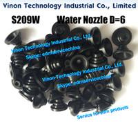 (5pcs lot) S209W Float Nozzle S Lower D=6mm 3086386 for AQ.A.AP,AG,AD type 87-3 machines 435198A,0204998,MW4118JOC,0204998,3086443,3086486