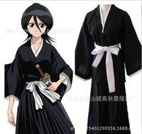 traje de cosplay lucy venda por atacado-Japonês anime death COS serviço da morte tirana Lucy Yadong lang cos roupa cosplay traje anime 470