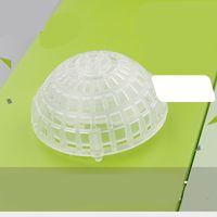 Wholesale moss balls wholesale for sale - New Plastic Submerged Suspension Balls Landscaping Supplies For Moss Aquarium Fish Tank Combination Ball Decor Hot Sale bc Ww