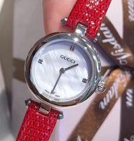 ingrosso orologi naturali-Orologio da polso di marca Import Import Orologio da polso al quarzo Orologio da donna di alta qualità Orologio con quadrante in madreperla naturale Openwork Carving Process 55_01