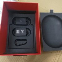 Wholesale violet boxes resale online - High Quality Wireless Bluetooth Headphones with w1 chip Newest Headsets with Retail Box Musician Headphones Ultra Violet