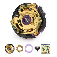 Wholesale beyblades burst gold color B113 B185 B111 B96 B97 B104 B105