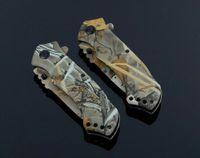 hayatta kalma araçları tuşu toptan satış-Survival bıçak taşınabilir anahtar EDC taktik katlanır kamp açık aracı paketi Avı