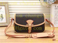 Wholesale skull handbags sale for sale - Group buy 2019 handbag womens designer handbags luxury handbags purses women fashion bags hot sale Clutch bags ross Body for woman xqp002lu