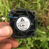 şiddetli fan toptan satış-Yeni Delta DELTA 4028 12 V 1.01A FFB0412UHN-BC2E Şiddetli soğutma fanı