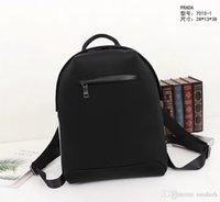 Wholesale classic style men backpack for sale - Group buy Hot Sell Classic Fashion bags women men Backpack Style Bags Duffel Bags