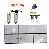 720w or 600W led Grow Light Board v3 301H Indoor Horticulture Growing Lights LM301H Mix RED 660nm