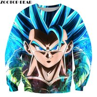 Wholesale anime tracksuit for sale - NEW Knight Men Pullover Casual Boy Sweatshirts Tops Anime Super Streetwear D print Drop Ship Tracksuits