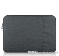 Wholesale 13 inch tablet sleeves for sale - Group buy Top sell Brand Waterproof Crushproof Notebook Computer Laptop Bag Laptop Sleeve Case Cover For inch Laptop Tablet