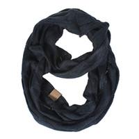 вязаные шарфы цвета оптовых-