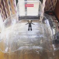 cojines flotantes al por mayor-Clon 18FW silla inflable tnr Lounge Flotadores y tubos inflables Beanbag Sofá Silla Salón Bean Bag Cojín Al aire libre auto inflado