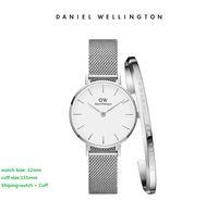 ingrosso moda orologi a cuffia-Orologi sportivi di lusso con cinturino in acciaio per orologi da polso al quarzo