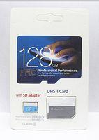 Wholesale digital tablets online - 5PCS New arrival GB GB GB micro card Pro Class10 UHS MicroSDXC TF Card for Tablet PC Digital Camera Smart Phones