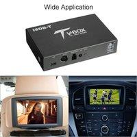 araba dijital tv alıcıları toptan satış-Freeshipping Araba Dijital TV Kutusu HD ISDB Tam Seg Alıcı ISDB-T Mini Cep Dijital TV Alıcısı için Japonya için Araba