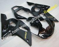 ingrosso corredo di corsa di yamaha r6-R6YZF Completo da Cowling Fit per Yamaha YZF 600 R6 1998 1999 2000 2001 2002 YZFR6 Motorcycles Fairing Kit (stampaggio a iniezione)