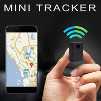Wholesale cell phone trackers for sale – best N9 Positioner Tracker Mini GSM Device N9 Audio Monitor Listening Monitoring Long Standby Time Personal Mini Voice Activation Built in MIC