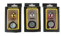 mobiler navigationsstand großhandel-Auto Handy Ständer Instrument Ständer Multifunktions Auto Magnet Handyhalter Kreative Magnet Navigationsständer Universal