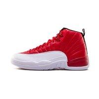 siyah beyaz yün toptan satış-Yeni erkekler Basketbol ayakkabı beyaz usta Siyah Naylon gribi oyunu taksi playoff kurt gri yün spor ayakkabı sneaker Açık Shoes-as5sda5s4d